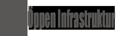 Öppen Infrastruktur